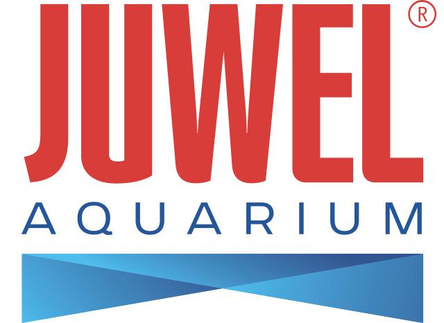 Aktuelle Wortbildmarke von Juwel Aquarium, entwickelt durch die Agentur Redeleit und Junker