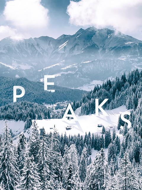 Peaks Place
