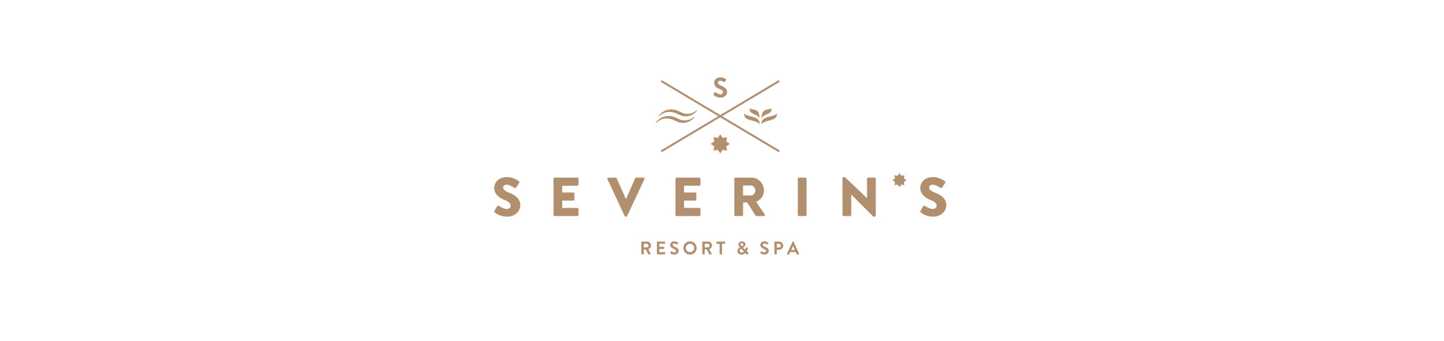 Severin's Resort und Spa Logo